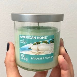 FREE Paradise Found Candle 🕯